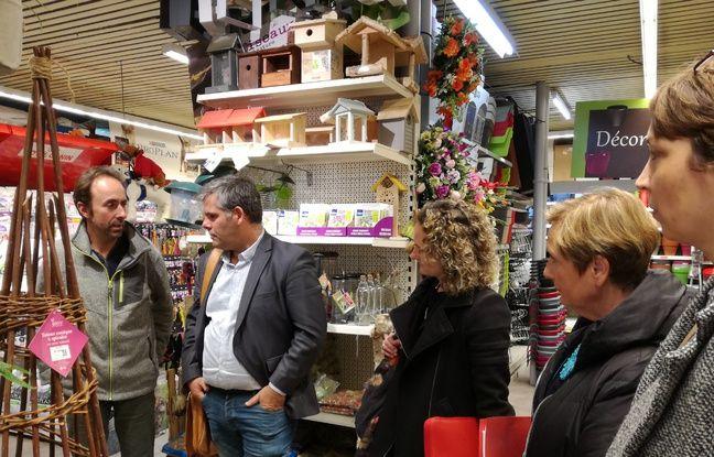 «Gilets jaunes» à Toulouse: Une brigade mobile au chevet des commerçants