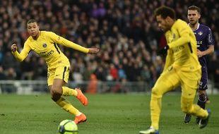 Cette fois, Kylian Mbappé et Neymar ne seront pas là pour tourmenter le TFC, comme le 10 février dernier au Stadium de Toulouse.