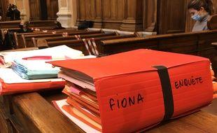 Le procès en appel de Cécile Bourgeon et Berkane Makhlouf se tient jusqu'au 16 décembre devant les Assises du Rhône.