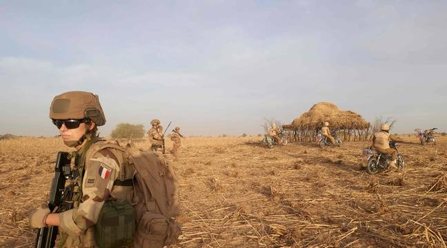 Décès d'origine inconnue d'un soldat français au Burkina Faso