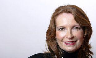 Marie-Reine Le Gougne, nouvelle candidate à la succession de Didier Gailhaguet.