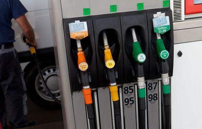 Etats-Unis: «Alexa, paie l'essence», Amazon pourra bientôt payer le plein à certaines stations-service