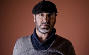 Eric Cantona, le 19 octobre 2015.