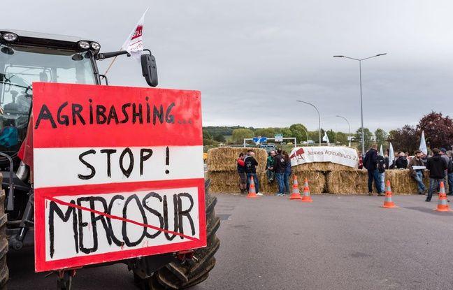 Les paysans déplorent «l'agribashing» : «Le problème, c'est la déconnexion entre la population et la campagne»