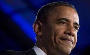 Les pressions s'accumulent sur le président Barack Obama pour qu'il clarifie sa position très ambiguë sur le mariage homosexuel, un sujet de société potentiellement explosif à moins de six mois de la présidentielle