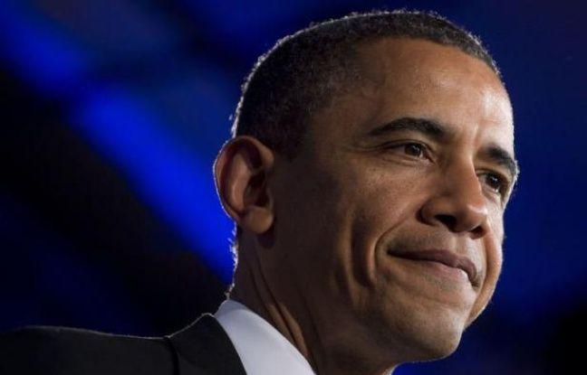 Barack Obama a annoncé mercredi son soutien au droit des homosexuels à se marier, devenant le premier président des Etats-Unis en exercice à adopter une telle position sur un sujet de société potentiellement explosif, à six mois de la présidentielle