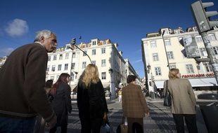 Le nombre de piétons âgés tués dans le Rhône est en hausse. (illustration)
