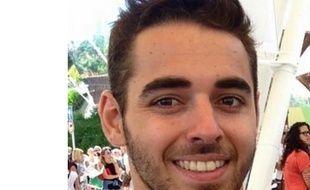Interne en médecine, Martin Pennica, 24 ans, a disparu à la sortie d'une boîte de nuit bordelaise.