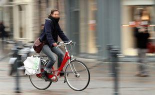 Les cyclistes sont ravis du nouveau plan de déplacement Lillois.