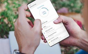 Samsung va fermer son service cloud