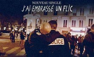 L'un des titres du nouvel album de Renaud s'intitule «J'ai embrassé un flic»
