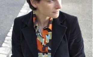 Valérie Mréjen, artiste touche-à-tout.