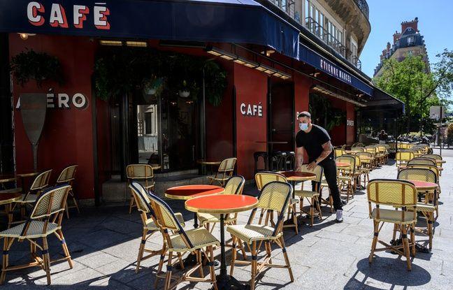 Coronavirus EN DIRECT: Début de la phase 2 du déconfinement... Les cafés, restaurants et bars rouvrent