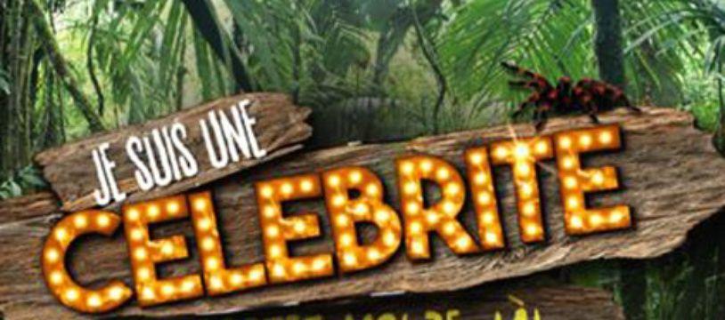 L'habillage de «Je suis une célébrité, sortez-moi de là» diffusée en 2006.