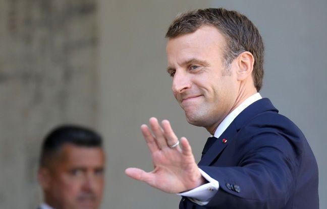 Mutuelles de Bretagne: Mis en examen, Richard Ferrand garde «toute la confiance» d'Emmanuel Macron