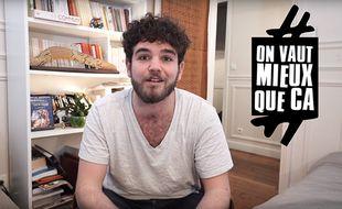 La chaîne Osons causer veut réconcilier les Français avec la politique.