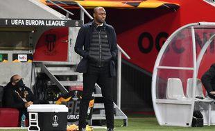 Le situation pourrait devenir compliquée pour le coach de Nice Patrick Vieira