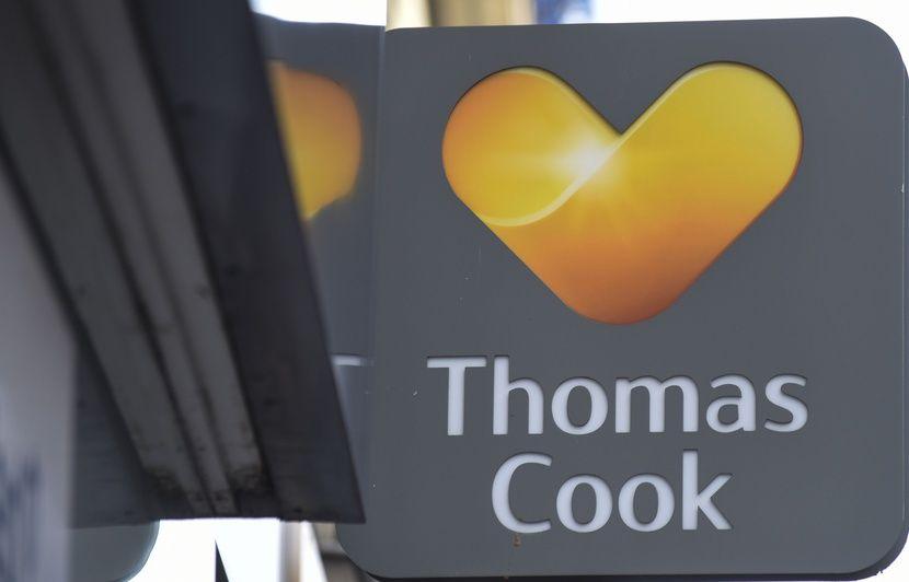 Thomas Cook: Le chinois Fosun rachète la marque