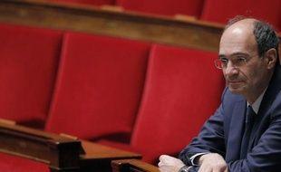 """Un élu municipal de l'Oise, candidat aux élections législatives, a déposé plainte lundi contre Eric Woerth pour """"financement illégal de campagne électorale"""" et """"détournement de fonds publics"""", a-t-on appris mercredi auprès de son avocat."""
