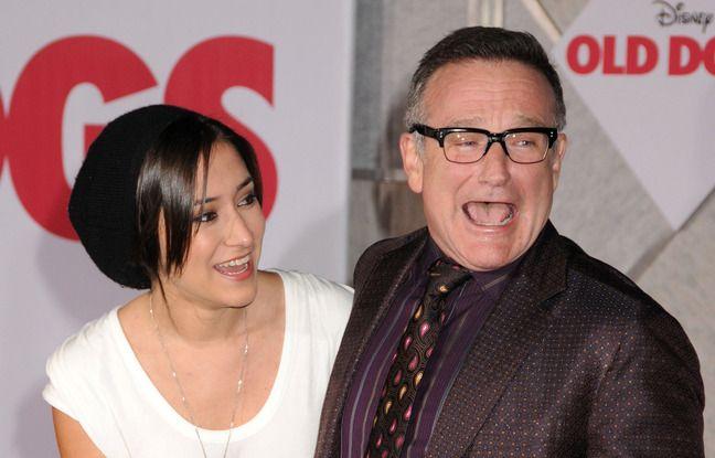La fille de Robin Williams s'en prend à Eric Trump pour avoir partagé une vidéo de son père