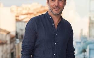 Pierre-François Martin-Laval rejoint la saison 3 de la série de TF1