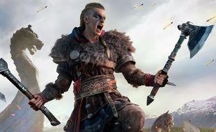 Avec « Assassin's Creed Valhalla », réalisez un rêve et devenez un assa... une VIKING!