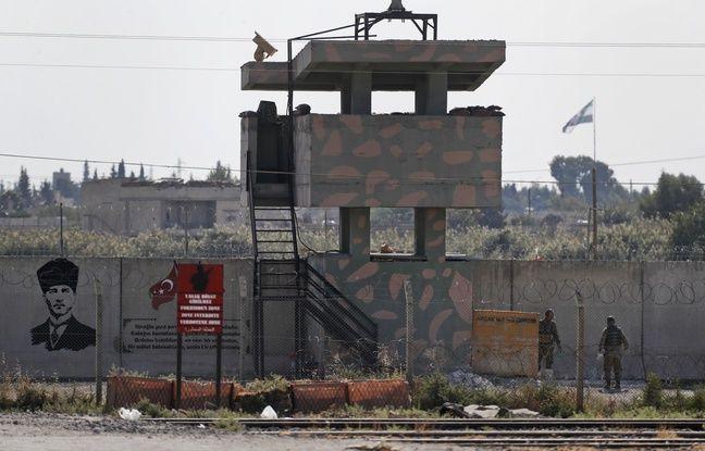 Offensive turque contre les Kurdes: La trêve expirera ce mardi à 19 heures en Syrie