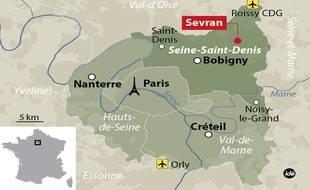 Une jeune femme a été tuée, ce lundi 8 septembre, vers 18 heures, alors qu'elle effectuait son jogging dans le parc de la Poudrerie à Sevran.