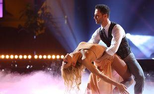 Elodie Gossuin est arrivée jusqu'en demi-finale de la saison 8 de «Danse avec les stars»