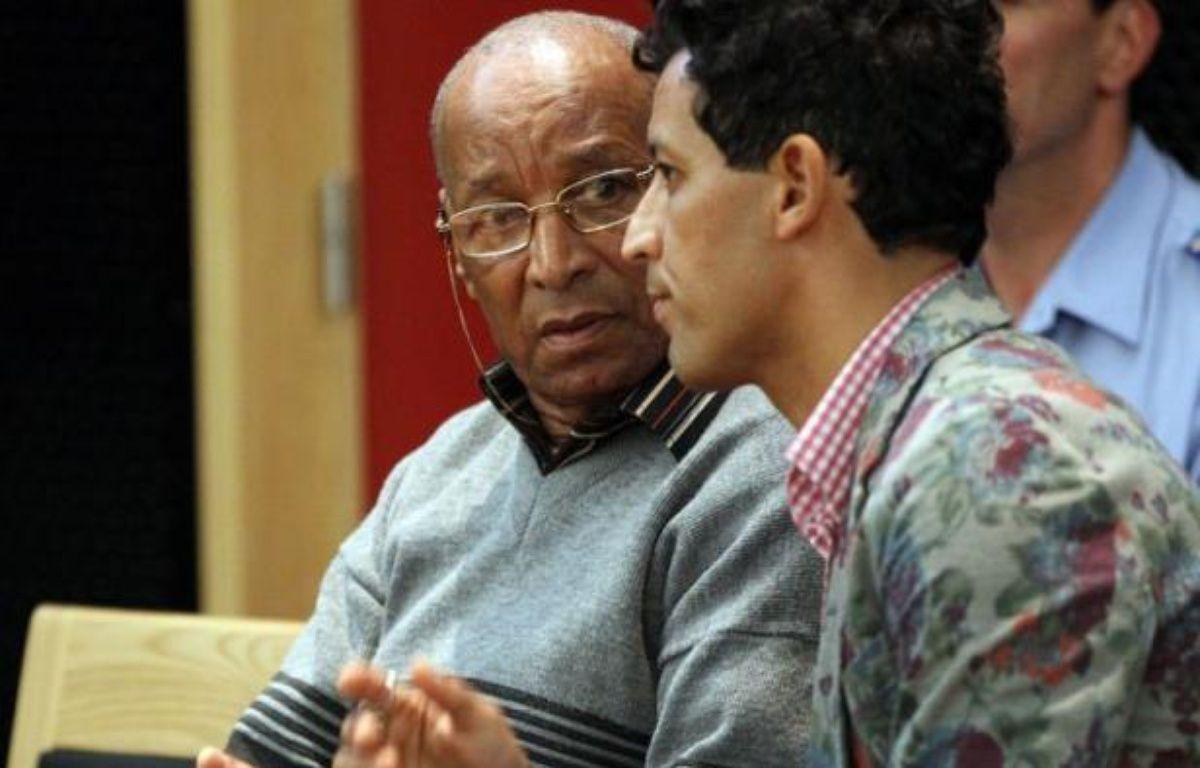 Mohamed Jratlou, un Marocain de 71 ans, a été condamné vendredi en Belgique à neuf ans de prison ferme pour avoir tué involontairement son fils de 4 ans, Younes, retrouvé mort en novembre 2009 dans une rivière à la frontière franco-belge. – Virginie Lefour afp.com