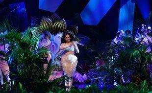 Björk, qui aime la verdure, sera à We Love Green dimanche.