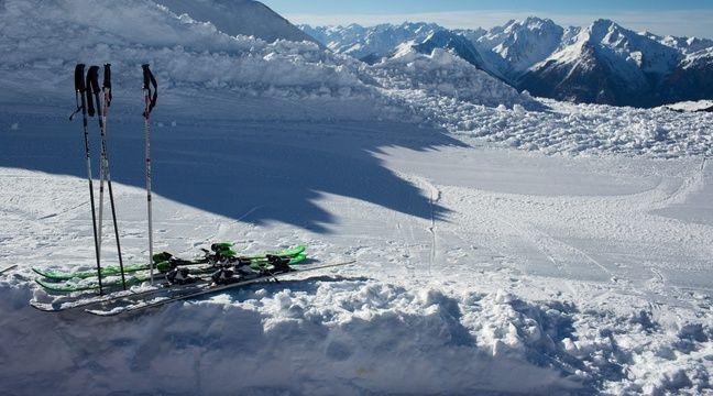 Une jeune skieuse décède après un accident en zone hors-piste à Val Thorens