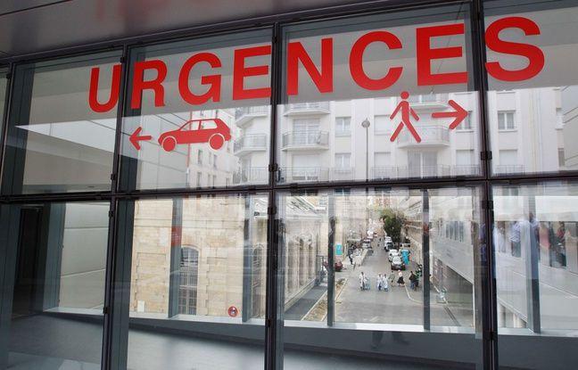 Seine-Saint-Denis: L'homme qui a poignardé trois personnes dans un hôpital s'est rendu