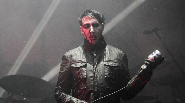 Marilyn Manson demande que les poursuites pour agression sexuelle soient abandonnées