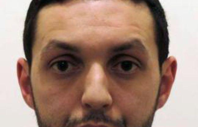 Photo non datée de Mohamed Abrini diffusée le 24 novembre 2015 par la police belge