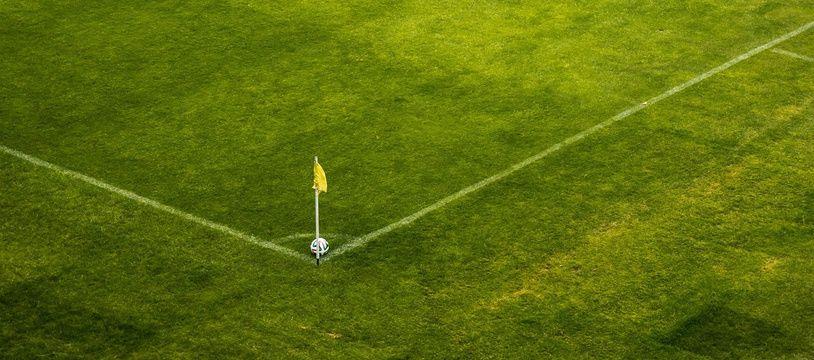 Lorraine: La police envoie une facture de 10.000 euros au club de Forbach après la défaite en Coupe de France (Illustration)