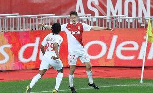 Golovin a délivré Monaco contre Amiens