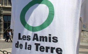 Les Amis de la Terre ont annoncé jeudi, après Greenpeace, renoncer à leur tour à participer au débat national sur la transition énergétique, qui doit s'ouvrir la semaine prochaine et durer plusieurs mois, en raison notamment de la composition du comité de pilotage.