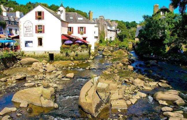 Coronavirus dans le Finistère: Les résidents secondaires ont-ils créé une pénurie d'eau?