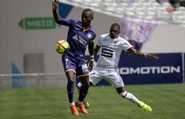 TFC-Rennes: Max-Alain Gradel ne tire pas le penalty? «Il en a dans le pantalon», juge Alain Casanova