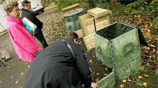 du compost en ville c 39 est possible. Black Bedroom Furniture Sets. Home Design Ideas