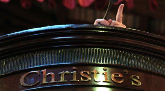 New york 448 millions de dollars pour la vente de christie 39 s sur l 39 apr s guerre et l 39 art - 200 euros en livres ...