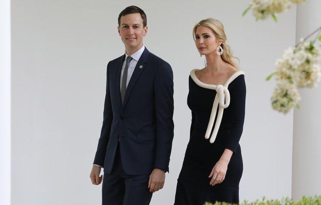 Jackpot: Ivanka Trump et son mari ont gagné pas moins de 82 millions de dollars en 2017 Nouvel Ordre Mondial, Nouvel Ordre Mondial Actualit�, Nouvel Ordre Mondial illuminati