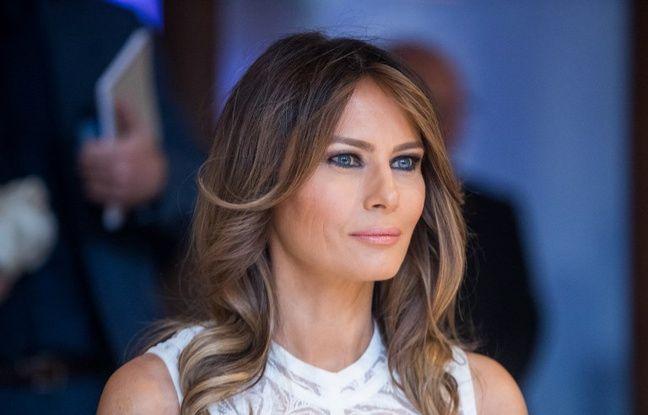 Etats-Unis: Melania Trump obtient le licenciement d'une conseillère du président américain