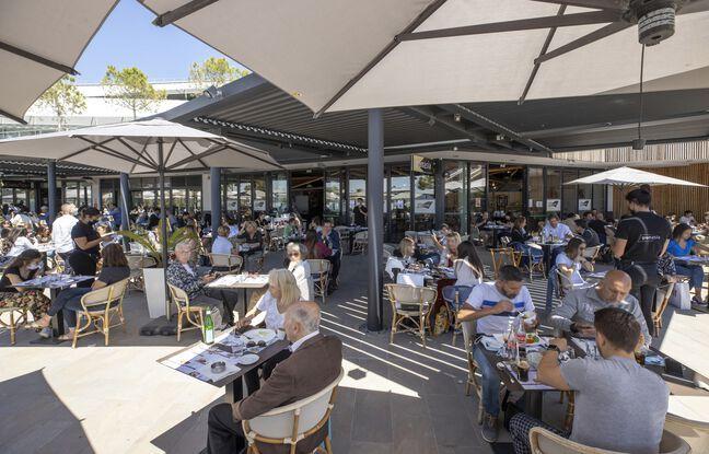 648x415 restaurants cherchent embaucher faire tourner activite plein regime