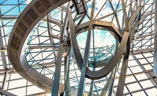 Google Arts&Culture a décidé de mettre en avant la ville de Lyon, en nouant un partenariat avec cinq de ses institutions comme le musée des Confluences.