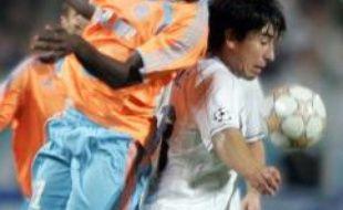 Outrageusement dominé avant la pause, Marseille a renversé la situation après la pause pour conquérir un nul honorable (1-1) face à Porto, mercredi lors de la 3e journée de la Ligue des champions, rendant plus que jamais accessible l'espoir d'une qualification pour les 8e de finale.