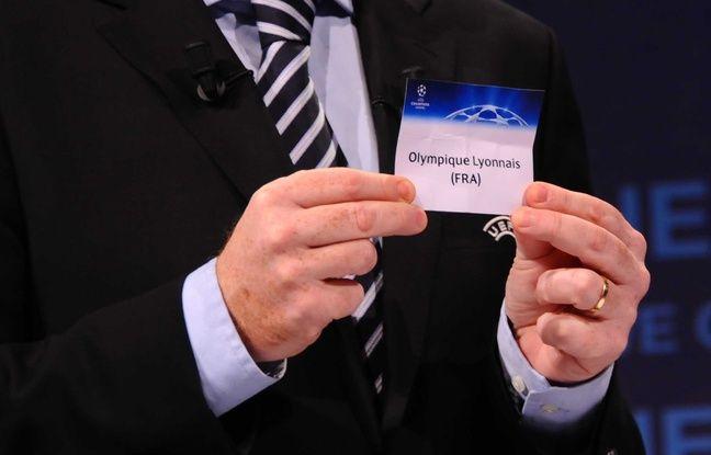 Tirage Au Sort Ligue Des Champions Twitter: Ligue Des Champions: On Est Allé Dans Le Futur Voir Le