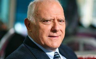L'ex-chef étoilé André Daguin est mort à Auch le 3 décembre 2019, à l'âge de 84 ans.