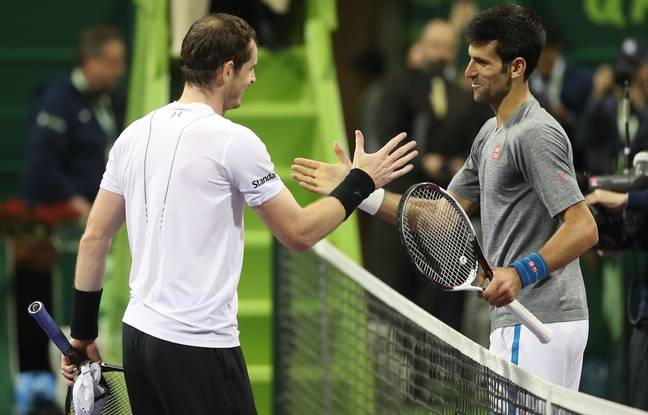 Retraite d'Andy Murray: «C'est un choc»... Djokovic et d'autres grands noms du tennis rendent hommage à l'Ecossais